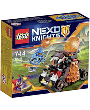 LEGO Nexo Knights 70311 Kaaoskatapultti