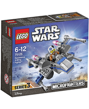 LEGO Star Wars 75125 Resistance X-Wing Fighter™