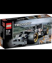 LEGO Technic 42046 Kilpapakoauto
