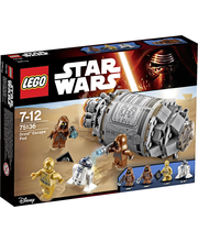 LEGO Star Wars 75136 Droid™ Escape Pod