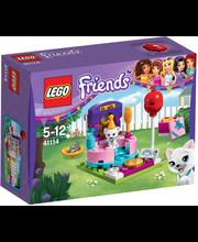 LEGO Friends 41114 Juhlastailaus