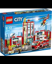 LEGO City Fire 60110 Paloasema