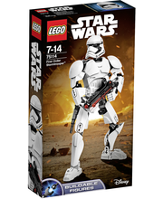 LEGO Constraction Star Wars 75114 First Order Stormtrooper™