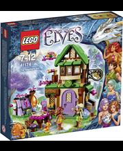LEGO Elves 41174 Tähdenvalon majatalo