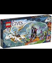 LEGO Elves 41179 Kuningatarlohikäärmeen pelastusretki