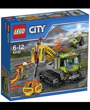 LEGO City Volcano Explorers 60122 Tulivuorimönkijä