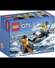 LEGO City Police 60126 Rengaspako