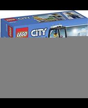 LEGO City Police 60127 Vankisaaren aloitussarja