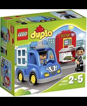 LEGO DUPLO Town 10809 Poliisipartio