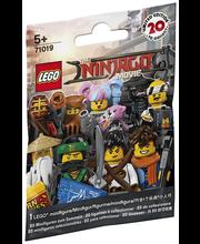 71019 the lego ninjago mo