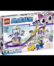 LEGO 41456 Unikingdomin hauska huvipuisto