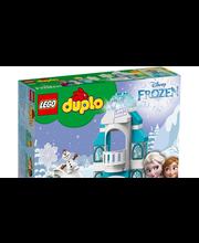 10899 frozen-jäälinna leg