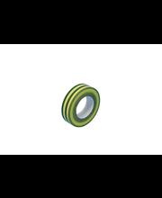 Jo-El sähköteippi keltainen/vihreä