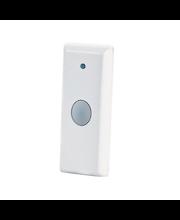 Jo-El ovikellon soittopainike,langaton, valkoinen