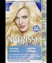 Garnier Nutrisse Truly Blond Värinpoisto
