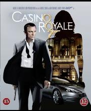 Bd Bond - Casino Royale