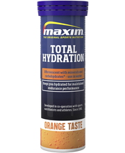 Maxim 100g Orange flavor Total Hydration