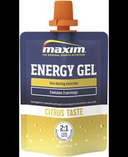 Maxim 100g Sitruuna Instant Energiageeli