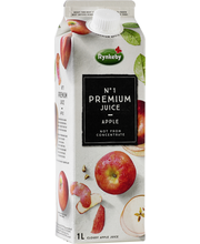 Rynkeby Premium 1L apple