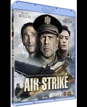 Bd Air Strike