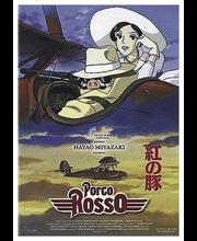 Dvd Porco Rosso