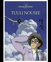 Dvd Tuuli Nousee
