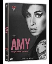 Dvd Amy