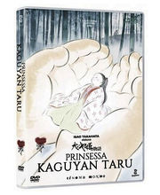 Dvd Prinsessa Kaguayan T