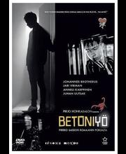 Dvd Betoniyö