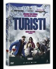 Dvd Turisti