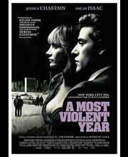 Dvd Väkivallan Vuosi