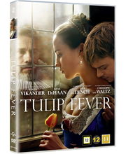 Dvd Tulip Fever