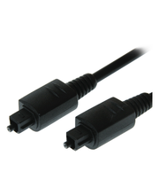 Qnect optinen Toslink johto 1M