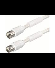QBULK IEC antennijohto 7,5M