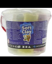 Soft Clay-Muovailuvahalaj