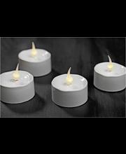Sirius miniled kynttilä 6 kpl/pakkaus