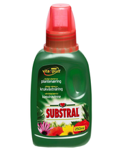 Substral 250ml Kasvira...