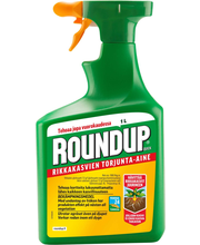 Roundup Quick 1L Rikka...