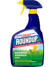 Roundup 1L Nurmikon Vo...