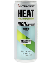 Nutramino 330ml HEAT M...