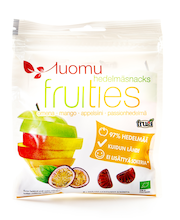 Fruities Exotic 50G Luomu