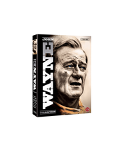 John Wayne Collection 7-DVD-box