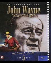 Bd John Wayne Collector