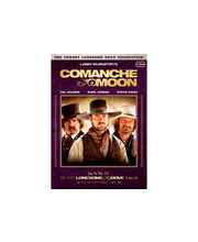 Comanche Moon 2-DVD