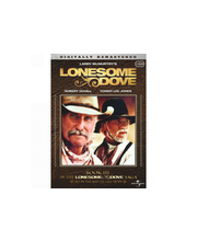 Lonesome Dove - Vaarojen maa 2-DVD