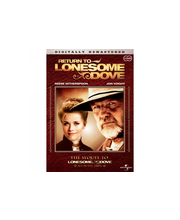 Return to Lonesome Dove 2-DVD