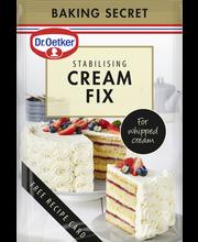 Dr. Oetker 30 g Cream Fix