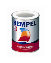 Hard racing xtra 0,75l mu