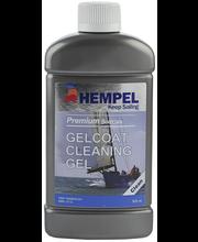 Gelcoat cleaning gel 0,5l