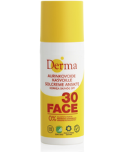Derma 50ml Face aurink...